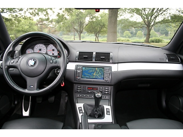 2006 Bmw M3 Interior Pictures Cargurus