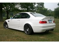 Picture of 2006 BMW M3 Coupe RWD, exterior, gallery_worthy