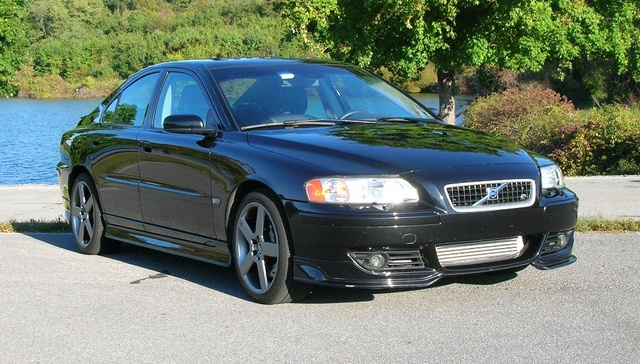 2006 volvo s60 r pictures cargurus. Black Bedroom Furniture Sets. Home Design Ideas