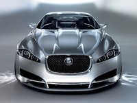Picture of 2009 Jaguar XF Supercharged RWD, exterior, manufacturer, gallery_worthy