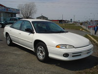 Picture of 1996 Chrysler Intrepid, exterior
