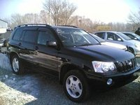Picture of 2005 Toyota Kluger, exterior, gallery_worthy