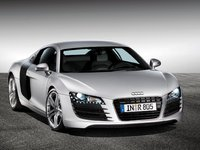 Picture of 2009 Audi R8 Coupe, exterior, manufacturer