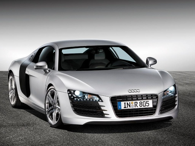 Picture of 2009 Audi R8 Coupe