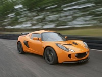 2004 Lotus Exige Overview