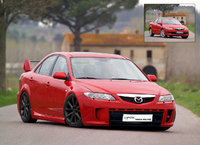 Picture of 2007 Mazda MAZDASPEED6 Grand Touring, exterior, gallery_worthy
