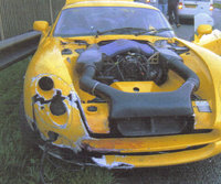Picture of 1997 TVR Cerbera, exterior, engine