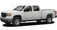 2008 GMC Sierra 2500HD Picture Gallery