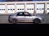 Picture of 2006 Subaru Impreza WRX TR, exterior