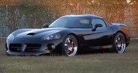 Picture of 2009 Dodge Viper SRT10 Coupe, exterior, gallery_worthy