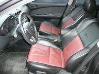 Picture of 2005 Nissan Altima SE-R, interior