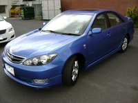 Picture of 2004 Toyota Camry, exterior