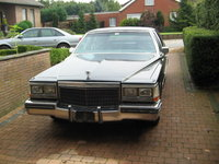 Picture of 1980 Cadillac Fleetwood, exterior, gallery_worthy