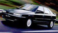 Picture of 1997 Citroen Xantia, exterior, gallery_worthy