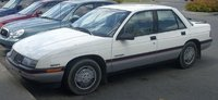 Picture of 1988 Pontiac Tempest, exterior, gallery_worthy