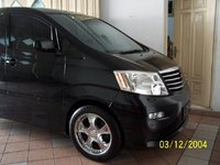 Picture of 2005 Toyota Alphard, exterior