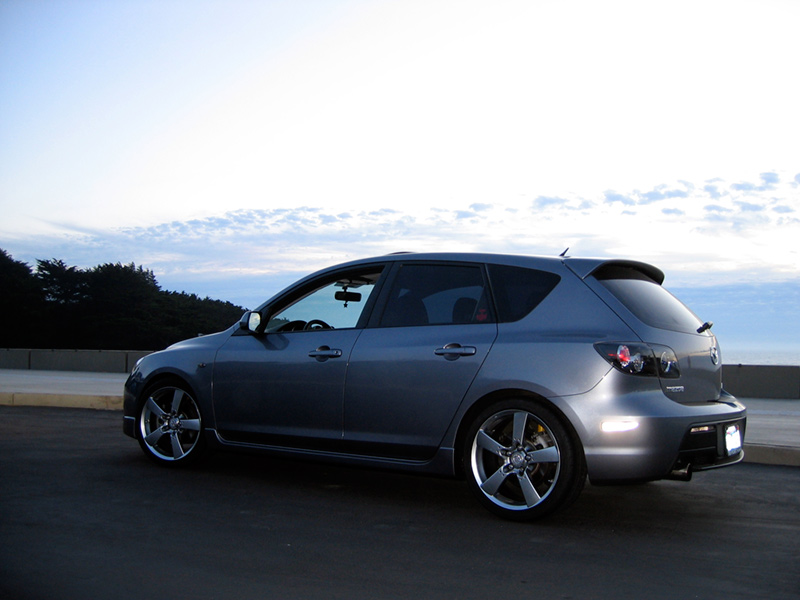 mazda 3 hatchback related images start 200 weili. Black Bedroom Furniture Sets. Home Design Ideas