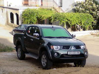 Picture of 2006 Mitsubishi L200, exterior, gallery_worthy