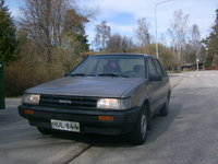 Picture of 1985 Toyota Corolla, exterior, gallery_worthy