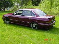 1994 Mitsubishi Sigma Overview