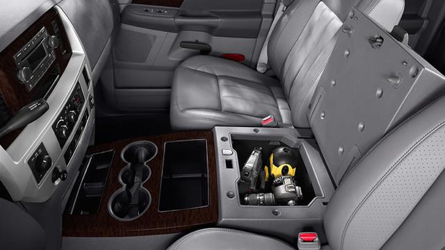 2009 Dodge Ram 2500 Pictures Cargurus