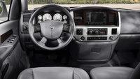 2009 dodge ram 3500 interior dash view interior manufacturer - Dodge Ram 3500 Interior