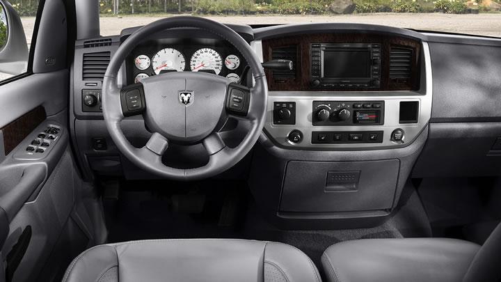 2009 Dodge Ram Pickup 3500 Pictures Cargurus