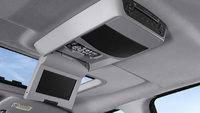 2009 Dodge Ram 3500, Interior Roof View, interior, manufacturer