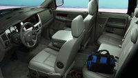 2009 Dodge Ram 3500, Interior View, interior, manufacturer
