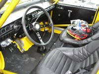 Picture of 1968 Renault 12, interior