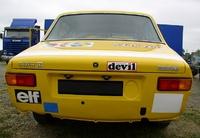 1968 Renault 12 Overview