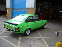Picture of 1976 Ford Escort, exterior