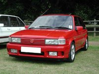 1989 MG Maestro Picture Gallery