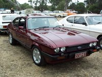 Picture of 1980 Ford Capri, exterior, gallery_worthy