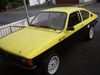 Picture of 1977 Opel Kadett, exterior