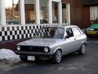 Picture of 1979 Volkswagen Polo, exterior