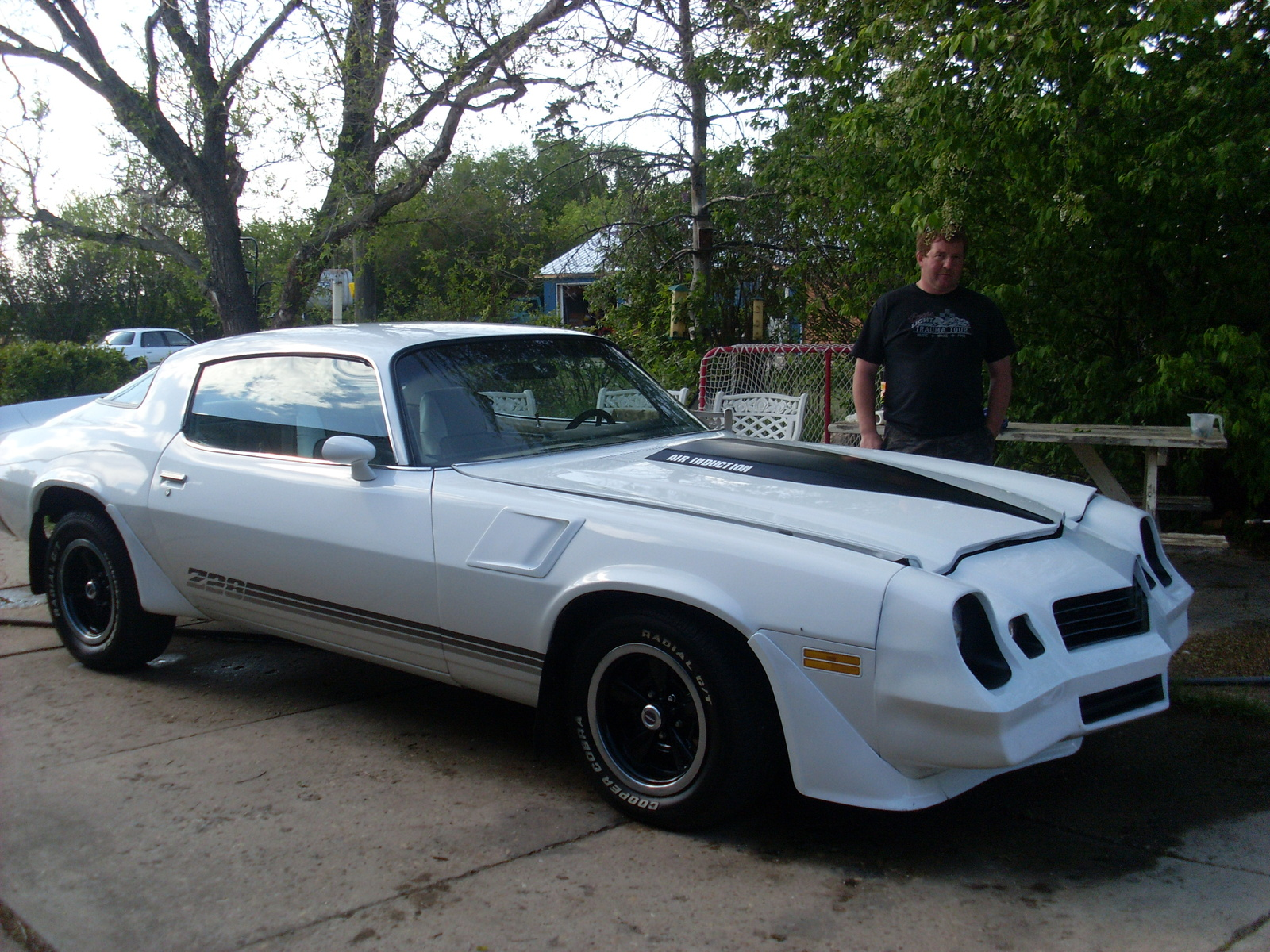 1981 Chevrolet Camaro Pictures Cargurus