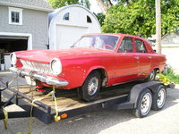 Picture of 1963 Dodge Dart, exterior, gallery_worthy