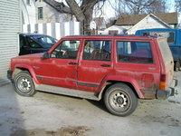Picture of 1984 Jeep Cherokee, exterior