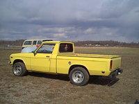 Chevrolet Luv - Car Photo Gallery