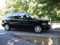 Picture of 1994 Volkswagen Golf 4 Dr GL Hatchback, exterior, gallery_worthy