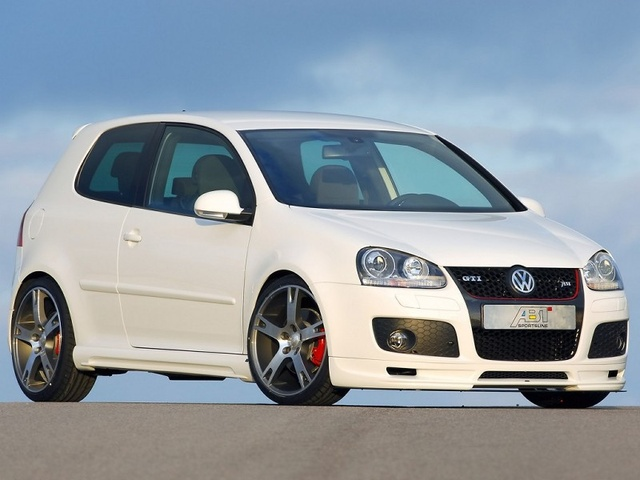 Picture of 2006 Volkswagen GTI