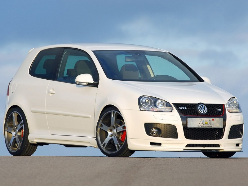 2006 Volkswagen Golf picture