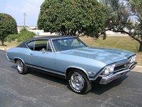 1968 Chevrolet Chevelle  Pictures  CarGurus