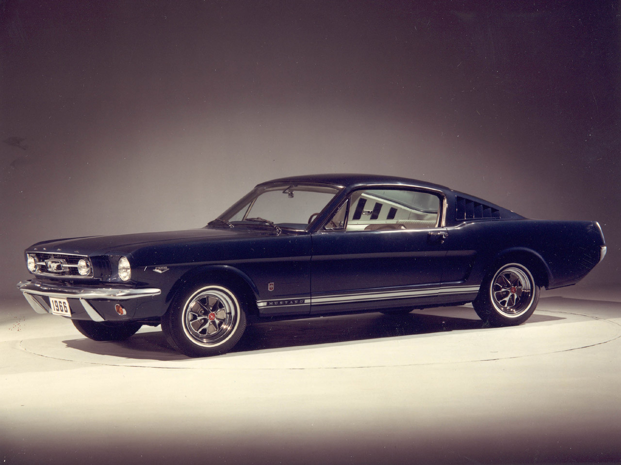 1966 Ford Mustang - Pictures - CarGurus