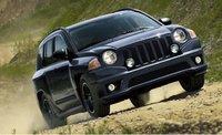 2009 Jeep Compass, exterior, manufacturer