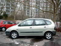 Picture of 1998 Renault Scenic, exterior, gallery_worthy