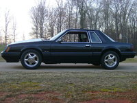 Picture of 1986 Ford Mustang LX, exterior, gallery_worthy
