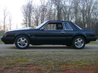 Picture of 1986 Ford Mustang LX, exterior
