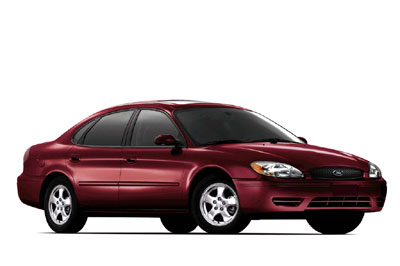 Picture of 2006 Ford Taurus SE